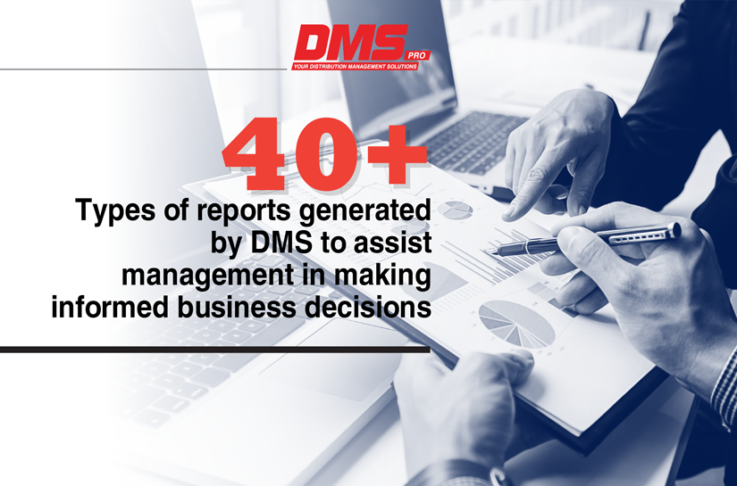 types-of-reports-generated-by-dms
